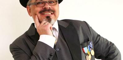 Professor Philias